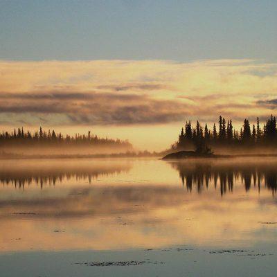 Grands Lacs — Saint-Laurent