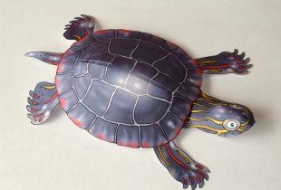 Maquettes animalières en papier