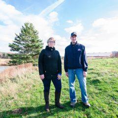 Les milieux humides : de précieux alliés pour l'agriculture