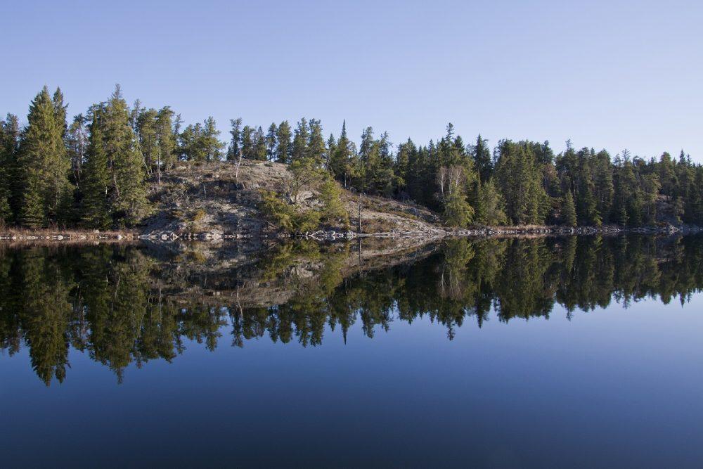 La responsabilité environnementale est un aspect essentiel de l'exploration de la nature canadienne.