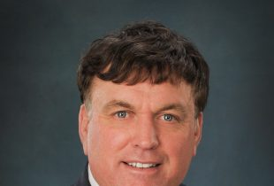 Kevin Harris élu 44e président de Canards Illimités Canada
