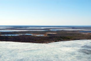Peel Watershed regional land use plan to be managed by government of Yukon and First Nations