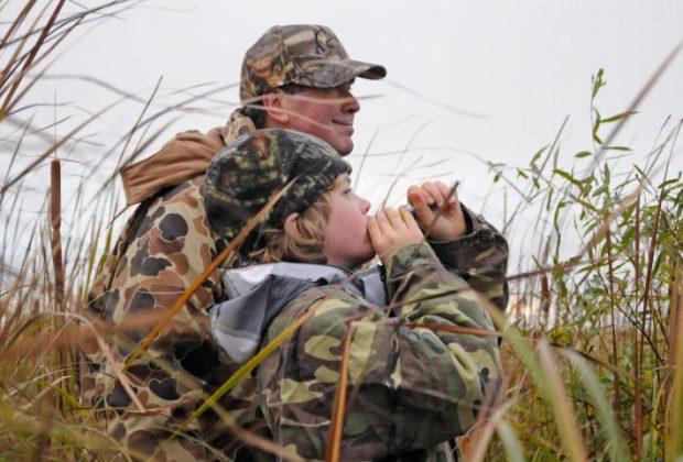 Ressources pour les mentors et nouveaux chasseurs