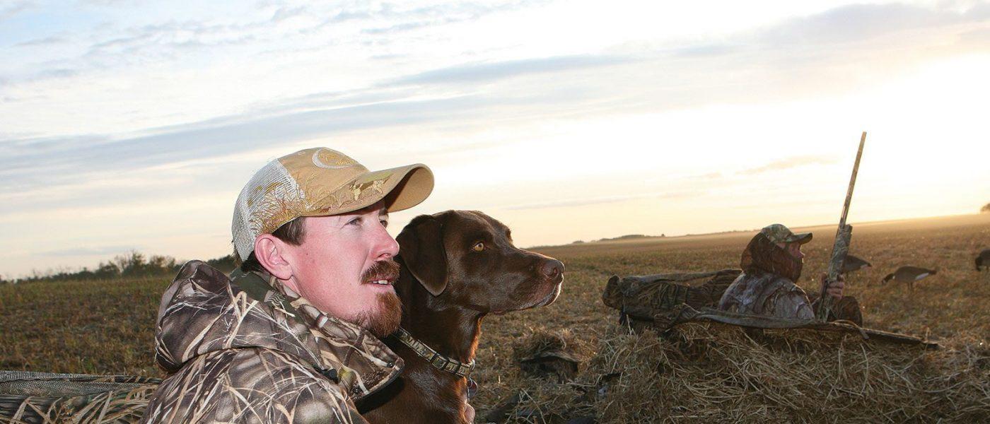 En 2020, le nombre de chasseurs américains au Canada sera plus proche de zéro, ce qui nous privera d'environ 170 000 dollars dans le financement de la conservation