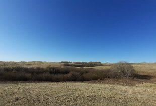 L'éthique conservationniste, bien enracinée dans une famille d'agriculteurs de la Saskatchewan
