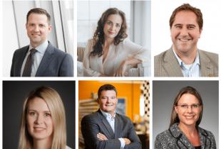Canards Illimités Canada annonce de nouvelles nominations au conseil d'administration