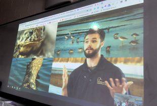 Des excursions virtuelles en pleine nature pour les élèves