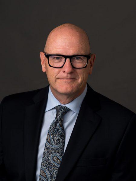 Larry Kaumeyer sera le prochain chef de la direction de Canards Illimités Canada
